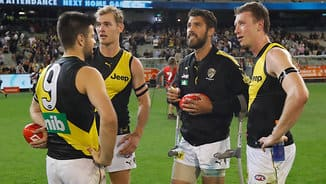 What Rance's season-long absence means for Tigers