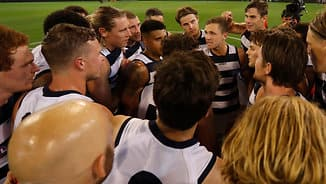 How the Cats' 'Holy Trinity' has been put out to pasture