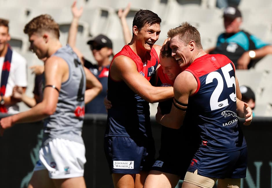 (Photo by Michael Willson/AFL Photos)