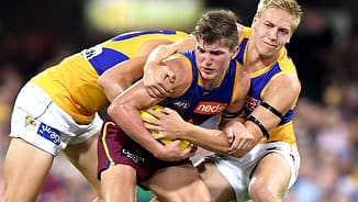 Plugging a leaky defence becomes Brisbane's top priority