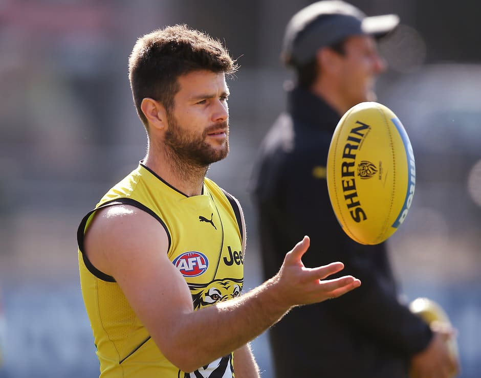 Sporting Scribe | AFL 2019: Alan Richardson's future thrust