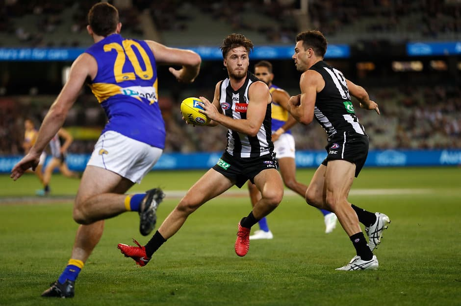 The Pies have a lot to prove when they take on West Coast - Collingwood Magpies