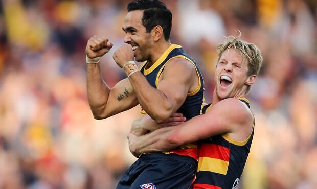 AFL 2019 Round 05 - Adelaide v Gold Coast