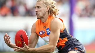 The best Fantasy free agents for round 22
