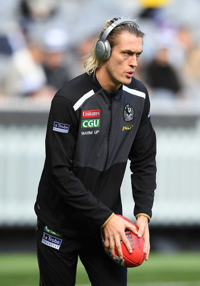 In The Mix: Round 10 v Swans - collingwoodfc com au