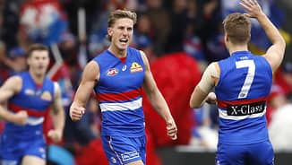 Dogs launch to back-to-back wins on Mars