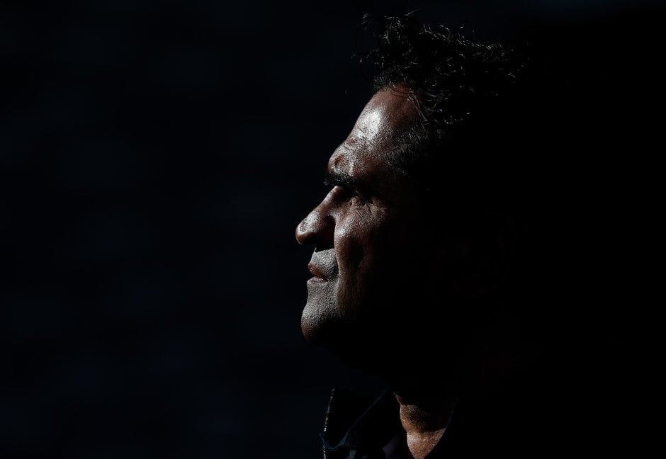 Saints great Nicky Winmar - AFL,St Kilda Saints,Nicholas Winmar