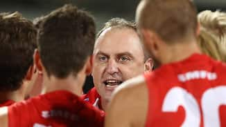 Swans to embrace Marn Grook challenge