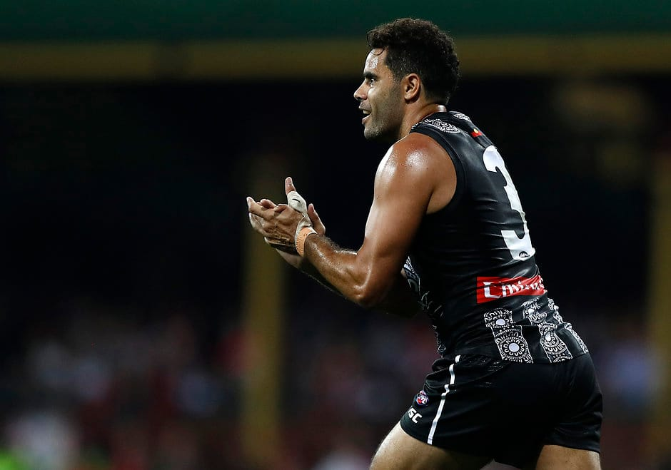 VFL return on the cards for Wells - collingwoodfc com au