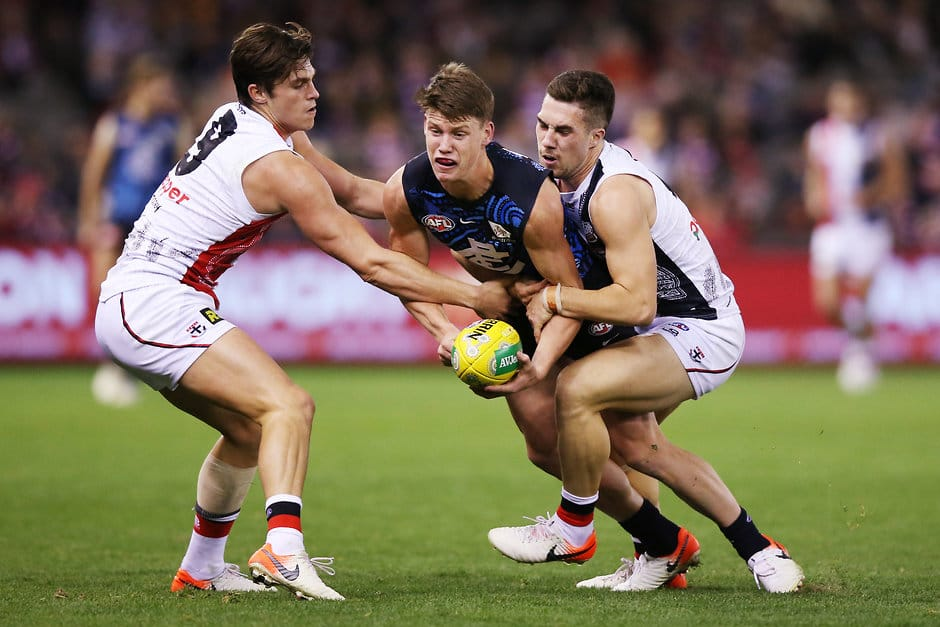 All the information you need ahead of our Round 22 clash with the Blues. - St Kilda Saints