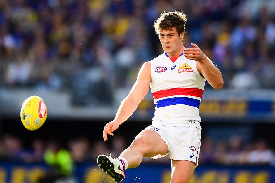 Josh Dunkley is looming as a must have forward - AFL,Fantasy,Tag-Fantasy
