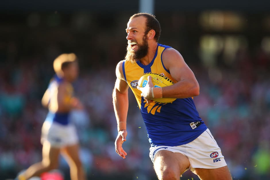 Final teams: Eagles swing late change for Tigers clash