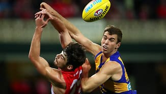 Stats Files: The simple tweaks behind Sydney's funk snap, Cats' Mr Effective