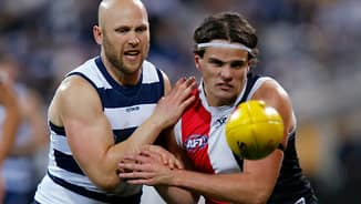 Cats to consider another rest for Ablett