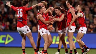 Dead and buried Bombers turn on second-half stunner