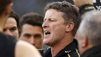 'We just have to win': Hardwick's focus for Lions