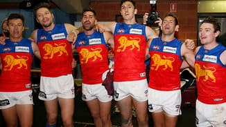 Stats Files: Why the Lions might be the AFL's most versatile team