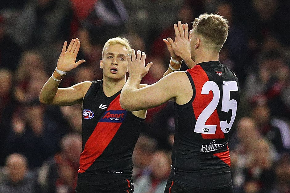 Orazio Fantasia finally locks in a new manager and is set to request a trade home - AFL,Essendon Bombers,Orazio Fantasia,Tag-Trade,Trade,Exclusive,Tag-Exclusive,Game,News,Update