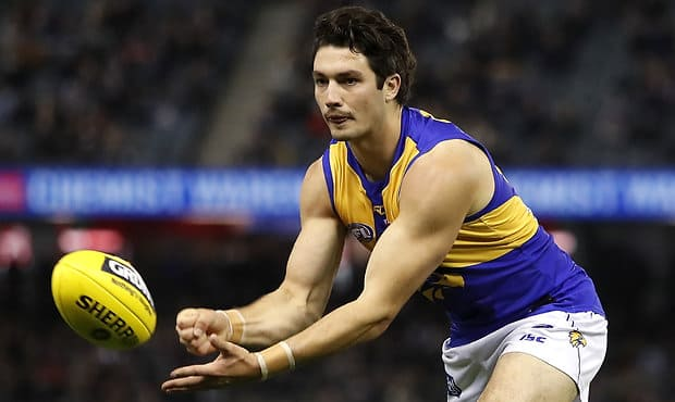 AFL 2019 Round 20 - Carlton v West Coast