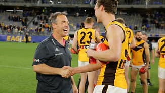 Clarko playing the long game