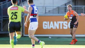UPDATE: Giants superstar sent straight to Tribunal for Bont clash