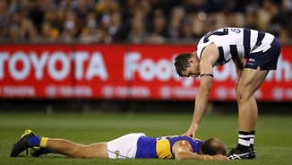 Why Hawkins will miss Cats' crucial Tigers clash ... at least