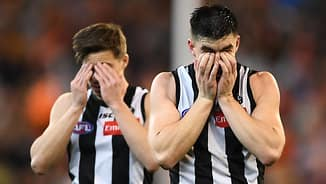 What now for the Pies? The tough choice confronting Collingwood
