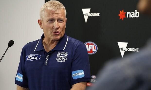 AFL 2019 Media - NAB AFL Draft